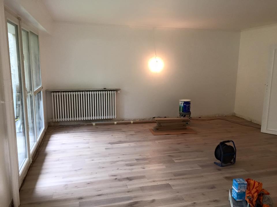 entreprise de peinture d coration et r novation 78. Black Bedroom Furniture Sets. Home Design Ideas