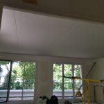 Création faux plafond BA13