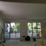 Création d'un faux plafond BA13